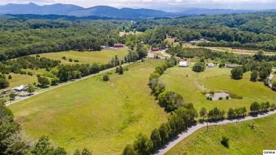 Sevier County Residential Lots & Land For Sale: Flat Creek Road