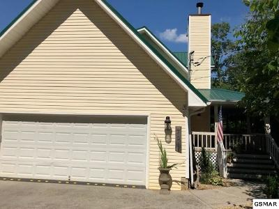 Kodak Single Family Home For Sale: 709 Emerald Avenue