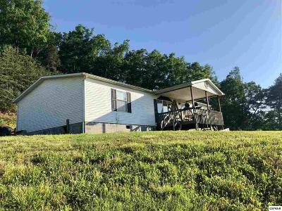 Morristown Single Family Home For Sale: 1907 Lakeway Road