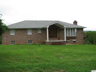 Dandridge TN Single Family Home For Sale: $517,900