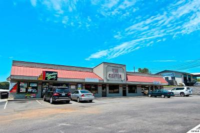 Jefferson County Commercial For Sale: 1247 State St