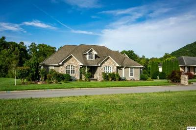 Sevierville TN Single Family Home For Sale: $385,000