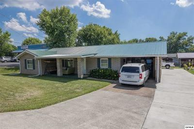 Pigeon Forge Single Family Home For Sale: 3320 Teaster Ln.