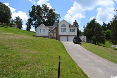 Kodak Single Family Home For Sale: 2750 Kentwood Drive