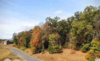 Sevierville TN Residential Lots & Land For Sale: $48,950