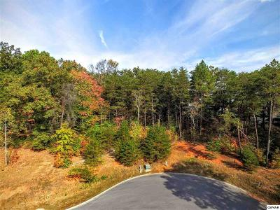 Sevierville TN Residential Lots & Land For Sale: $58,500