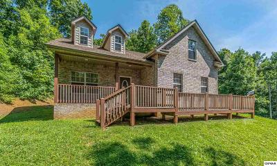 Seymour Single Family Home For Sale: 1441 Fawn Rd