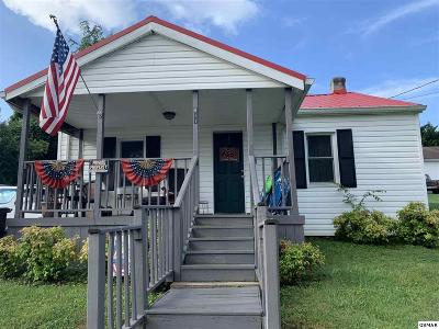 Jefferson City Single Family Home For Sale: 811 Carson Street