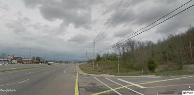 Sevier County Commercial For Sale: Winfield Dunn Parkway