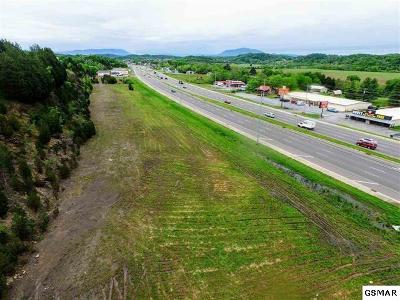 Sevierville TN Commercial For Sale: $1,800,000