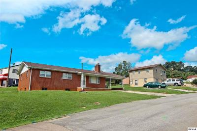 Cocke County Multi Family Home For Sale: 105 Converse St