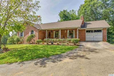 Dandridge Single Family Home For Sale: 1751 Oakdale Drive