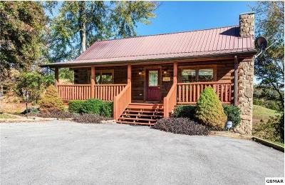 Single Family Home For Sale: 1528 Rainbow Ridge Way