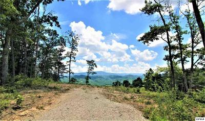 Sevier County Residential Lots & Land For Sale: Smoky Bluff Trail