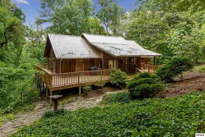 Seymour Single Family Home For Sale: 930 Chris Haven Dr N