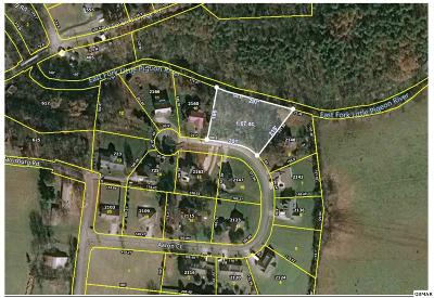 Sevierville TN Residential Lots & Land For Sale: $78,000