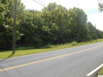 Sevier County Residential Lots & Land For Sale: N Allensville Rd