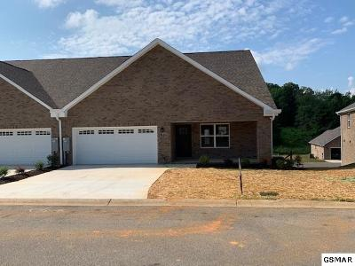 Sevierville Single Family Home For Sale: 1917 Canyon Rd