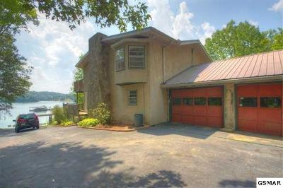 Sevier County, Jefferson County Single Family Home For Sale: 891 Pleasure Rd.