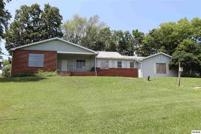 Seymour Single Family Home For Sale: 10918 Chapman Hwy