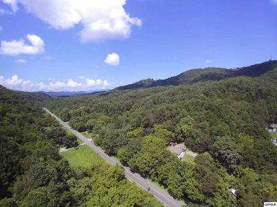 Sevier County Residential Lots & Land For Sale: 1876 Upper Middle Creek Rd