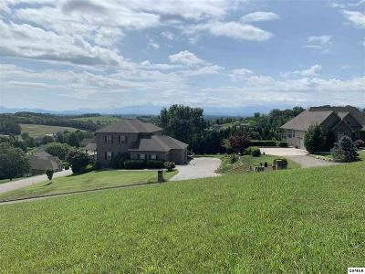 Kodak Residential Lots & Land For Sale: Lot 1 Summerhill Dr