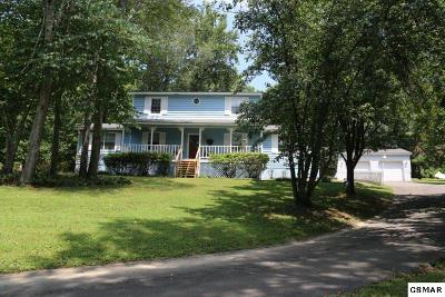 Kodak Single Family Home For Sale: 522 Northview Dr