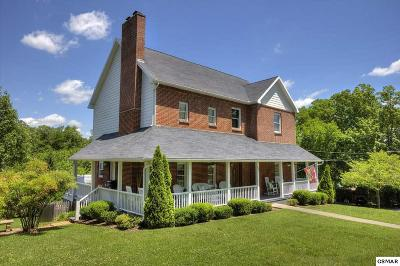 Jefferson County Single Family Home For Sale: 224 W Main St