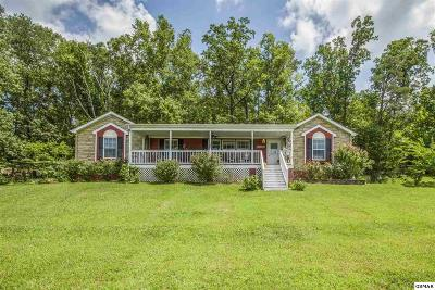 Jefferson County Mobile Home For Sale: 1796 Fain Cemetery Rd