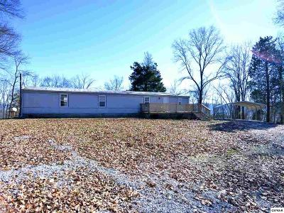 Jefferson County Mobile Home For Sale: 1294 Friends Station Rd