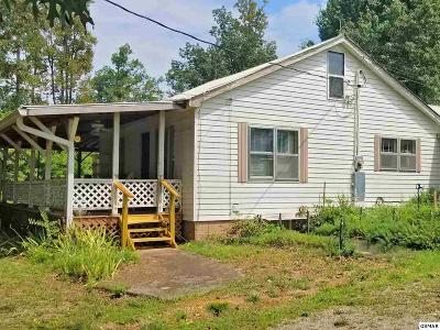 Jefferson County Single Family Home For Sale: 2472 Gw Loy Road