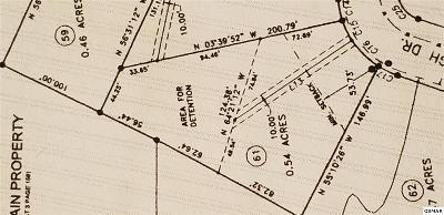 Jefferson County Residential Lots & Land For Sale: 636 Laurie Leigh Ln