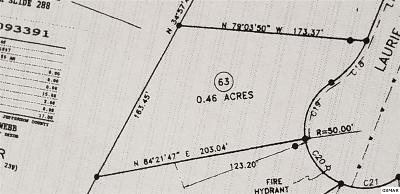 Jefferson County Residential Lots & Land For Sale: 658 Laurie Leigh Ln