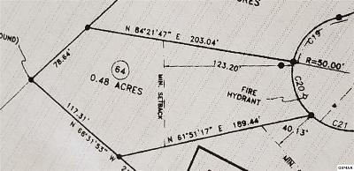 Jefferson County Residential Lots & Land For Sale: 664 Laurie Leigh Ln