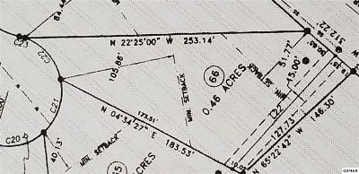 Jefferson County Residential Lots & Land For Sale: 671 Laurie Leigh Ln