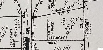 Jefferson County Residential Lots & Land For Sale: 1018 Tatum Drive