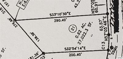 Jefferson County Residential Lots & Land For Sale: 1011 Tatum Drive