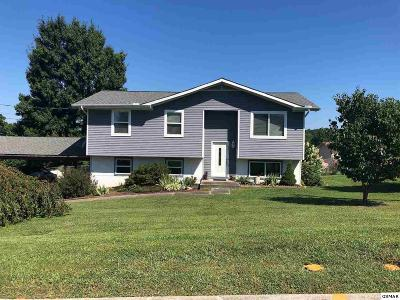Seymour Single Family Home For Sale: 824 Pleasant Valley Rd