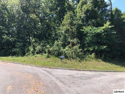 Sevier County Residential Lots & Land For Sale: Lot 21 Warbler Point