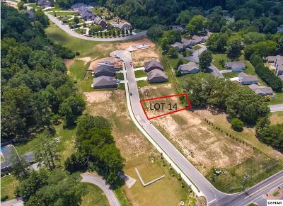 Blount County Residential Lots & Land For Sale: 109 Broady Meadow Circle