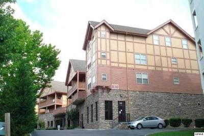 Pigeon Forge Condo/Townhouse For Sale: 830 Golf View Blvd Unit 3202