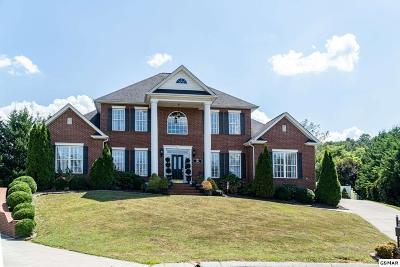 Hamblen County Single Family Home For Sale: 1109 Broughton Court