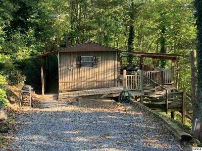 Dandridge TN Single Family Home For Sale: $149,900