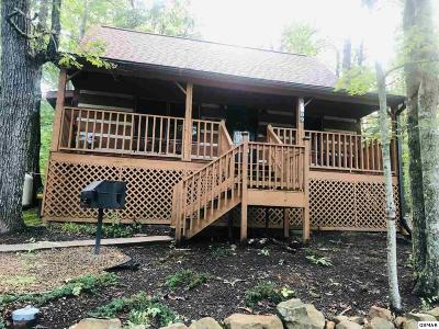 Sevierville TN Single Family Home For Sale: $272,900