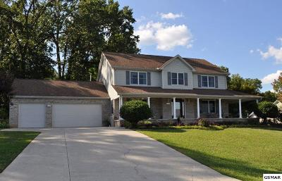 Single Family Home For Sale: 342 Meadowlake Circle