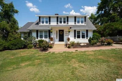 Sevierville TN Single Family Home For Sale: $289,900