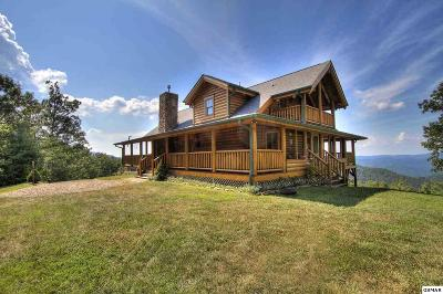 Log Cabins for sale in the Smokies | Log Cabins for sale in