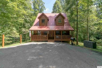 Single Family Home Pending-Cont. To Show: 2341 Breezy Rd