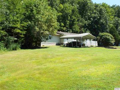 Homes with Acreage for Sale in Great Smoky Mountains, TN