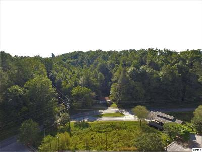 Gatlinburg Single Family Home For Sale: 856 Glades Road